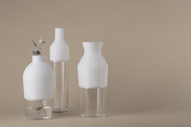 frombitstoatoms diseño impreso en 3D jarrones