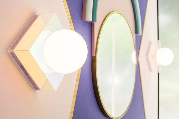 Villeroy Bosch interiorismo showroom Barcelona Miriam Alía
