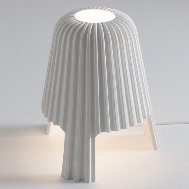 silk de enrico azzimonti para bosa lámpara euroluce diariodesign