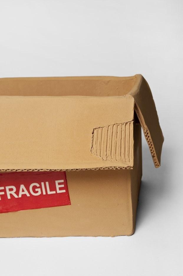 caja de cerámica giorgio di palma diariodesign