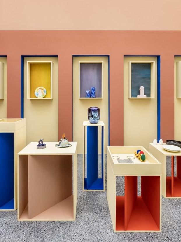 cajas de colores villa noailles diariodesign