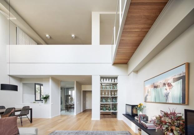 casa en sant cugat del valles f2m arquitectura diariodesign interior