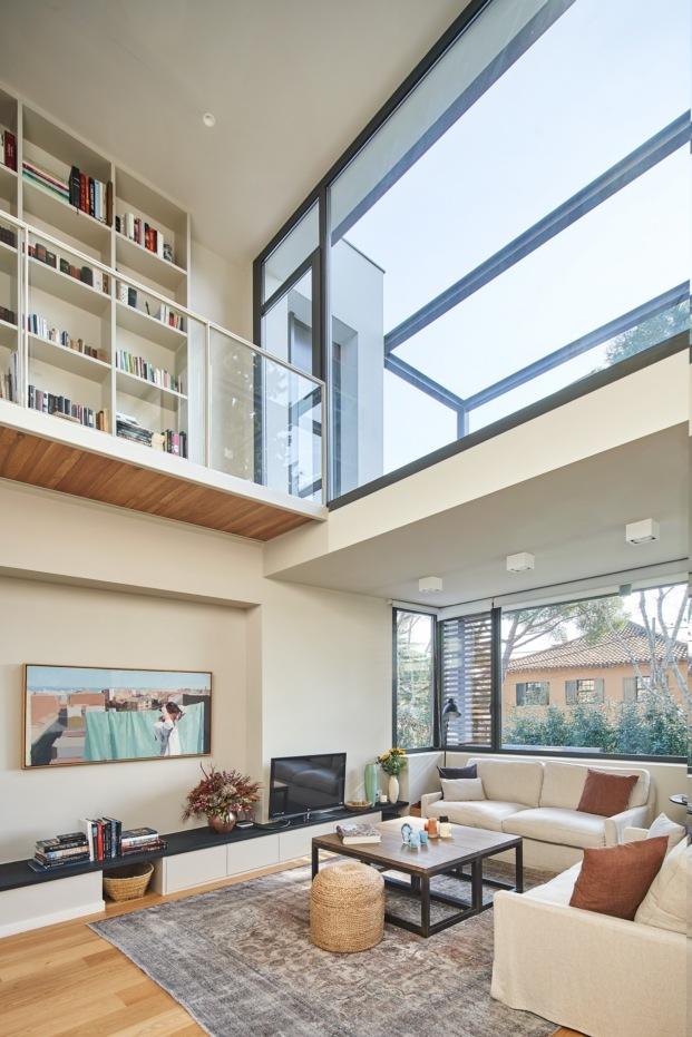 casa en sant cugat del valles f2m arquitectura diariodesign nucleo