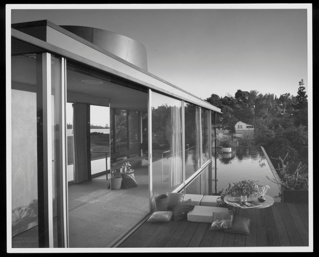 anexo VDL Research House Richard Dion Neutra diariodesign