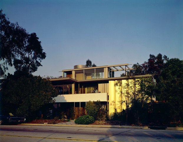 casa vdl richard neutra diariodesign