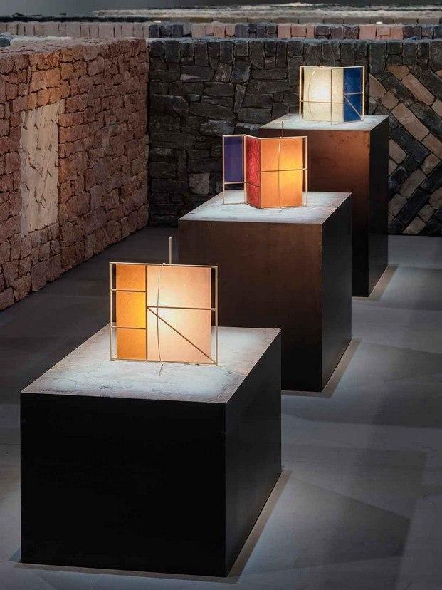 hermès milán tomás alonso lámparas diariodesign