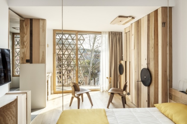 hotel somiatruites xavier andres adria goula diariodesign control solar