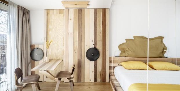 hotel somiatruites xavier andres adria goula diariodesign habitacion