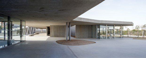 ies playa flamenca ganadores premios fad 2019 arquitectura diariodesign