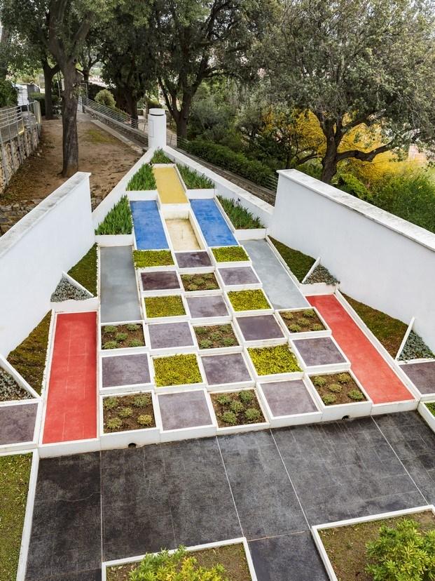 jardín villa noailles diariodesign