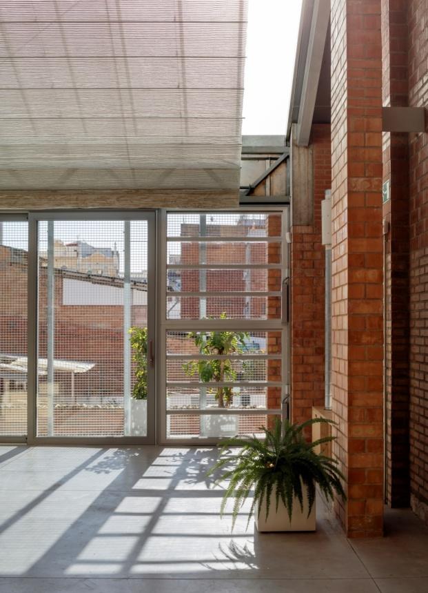 lleialtat santsenca h arquitectes adria goula diariodesign edificio sostenible