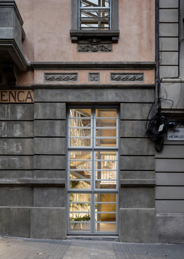 lleialtat santsenca h arquitectes adria goula diariodesign alemany y juve