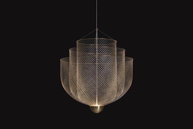 meshmatics moooi fuorisalone lámparas diariodesign