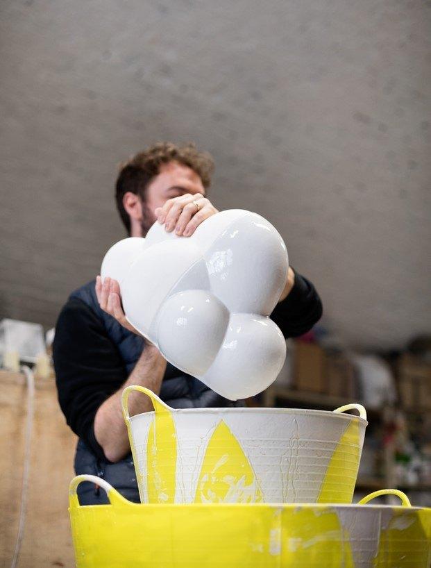 nube objetos decorativos hem superscene diariodesign