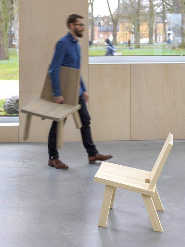 silla pinzo bla station david ericsson salone del mobile diariodesign