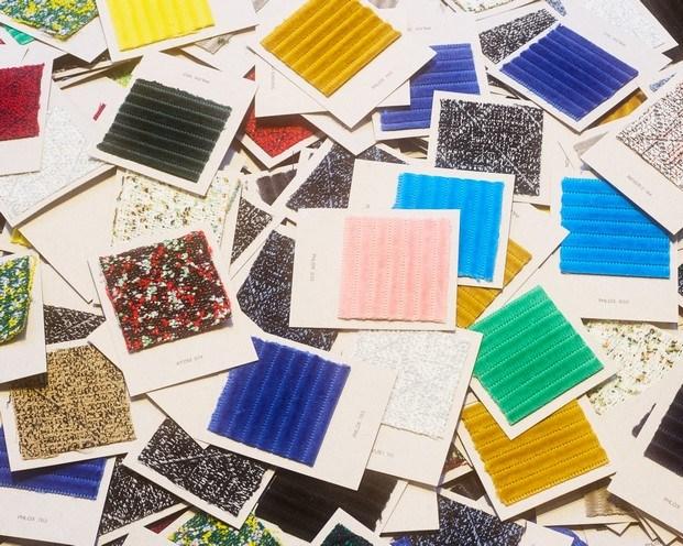 raf simons y kvadrat textiles diariodesign