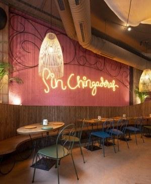 restaurante en a coruña nana pacha