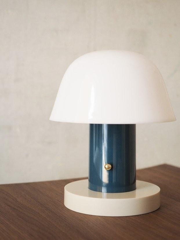 setago lámpara jaime hayon &tradition euroluce diariodesign