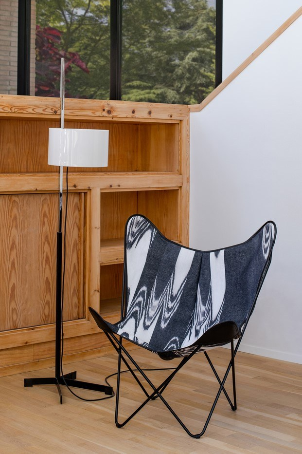 silla bkf isist teixits vicens ambiente diariodesign