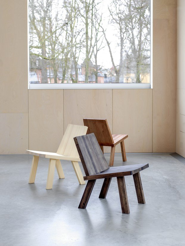 sillas pinzo bla station david ericsson salone del mobile milán 2019 diariodesign