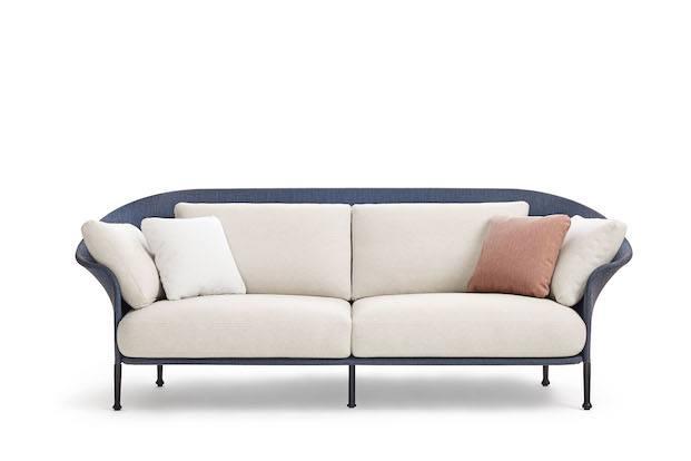 Sofa Liz, Expormim