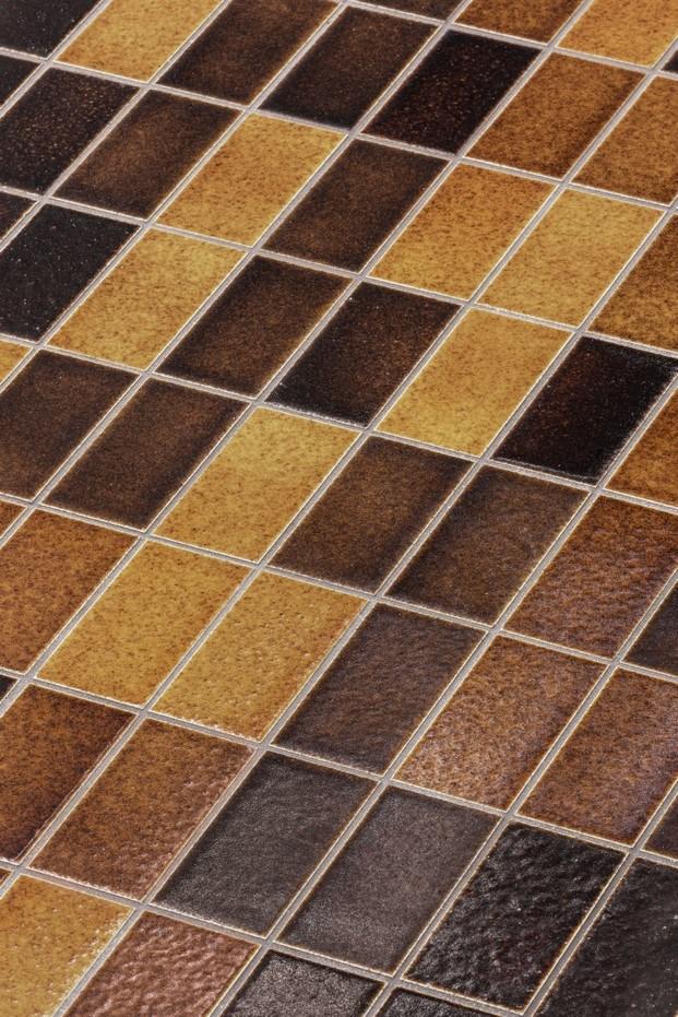 suelo de azulejo volcánico excinere formafantasma dzek diariodesign