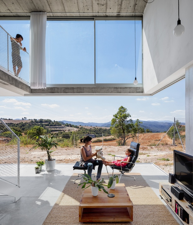 Concurso Technal  Palmarés Architecture Aluminium