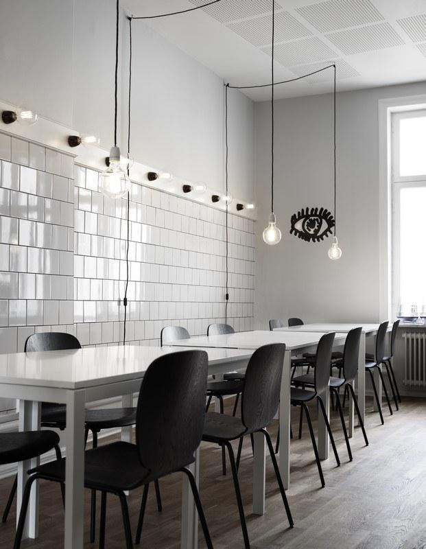 Ikea Creative Hub Malmö cocina
