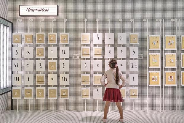 sección matemáticas cuadernos rubio tienda masquespacio diariodesign