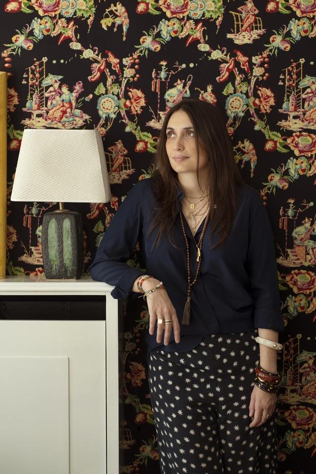 laura gonzález diseñadora del año en maison & objet septiembre 2019