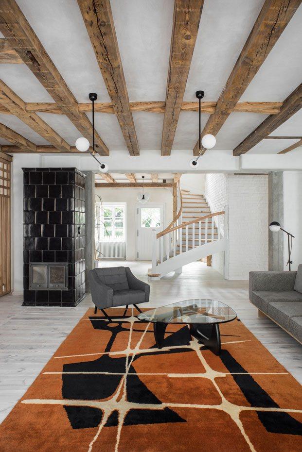 reformas de apartamentos pogodno 6 en polonia