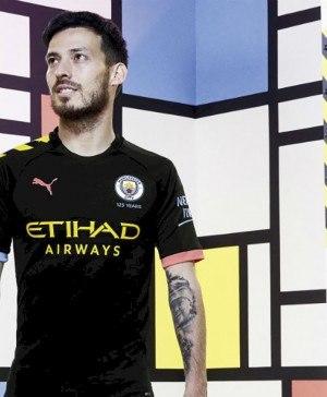 camiseta manchester city silva diariodesign