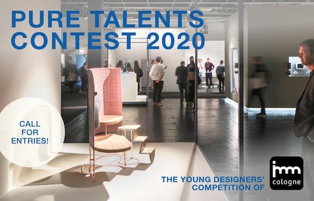 cartel concurso pure talents