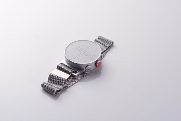 reloj dot solo pulsera