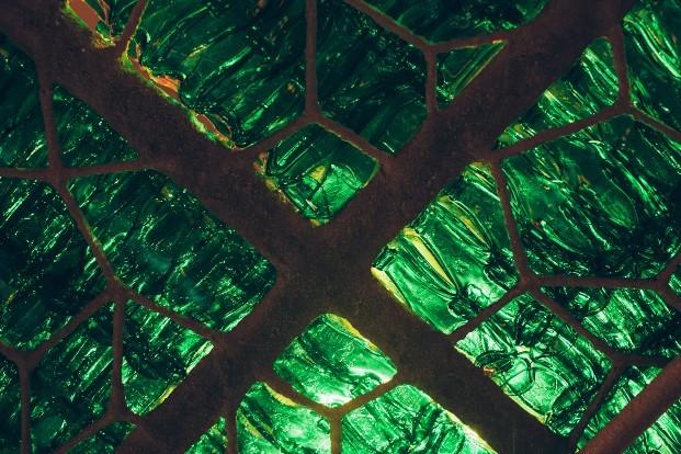 el patio nacho carbonell verde crear/sin/prisa