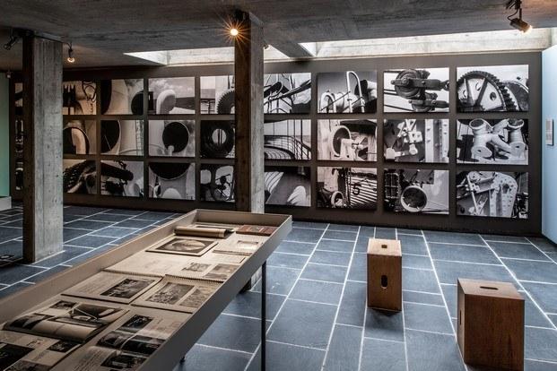 exposición mon univers le corbusier coleccionista diariodesign