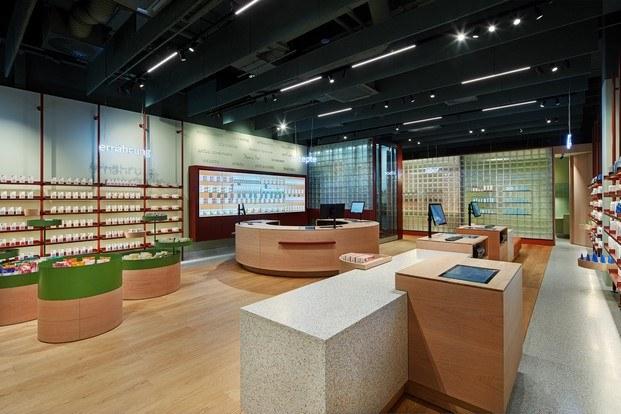 farmacia del futuro general berlin aisslinger