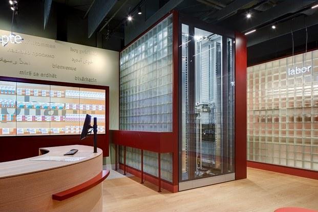 maquina farmacia berlin aisslinger