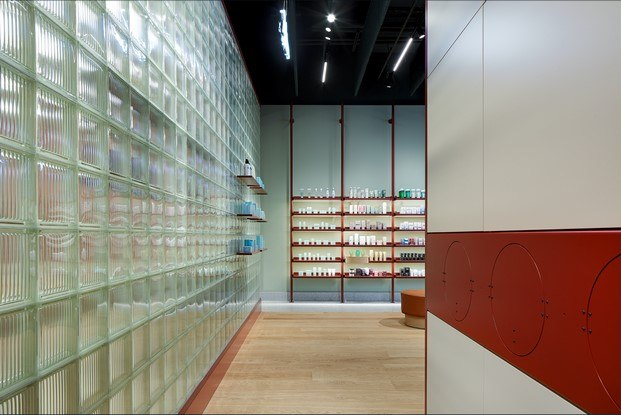 farmacia aisslinger berlin muro cristal medicamentos