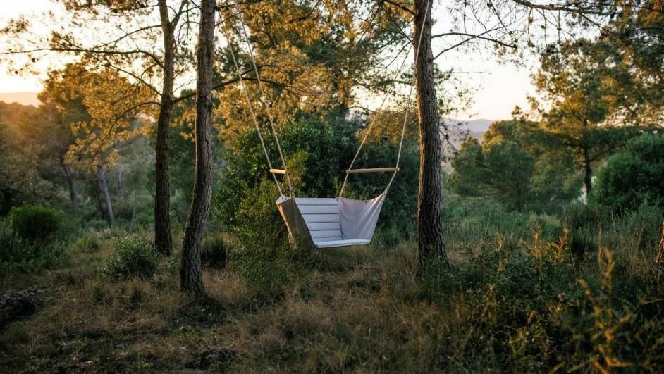 muebles de exterior de la marca calma por andreu carulla costa brava diariodesign