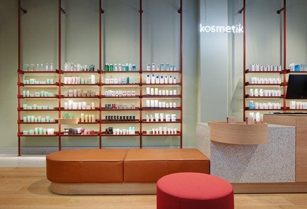 farmacia aisslinger berlin sillones medicamentos mostrador