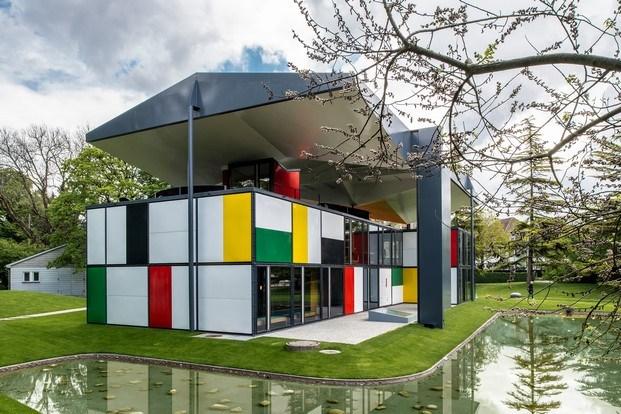 terraza pavillon le corbusier diariodesign