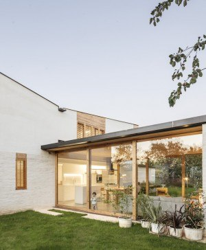 casa sostenible en bordils diariodesign