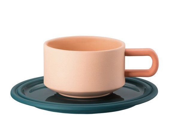 taza Tongue Bethan Laura Wood para Rosenthal