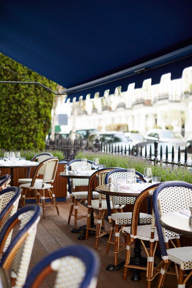 terraza chucs café kensington