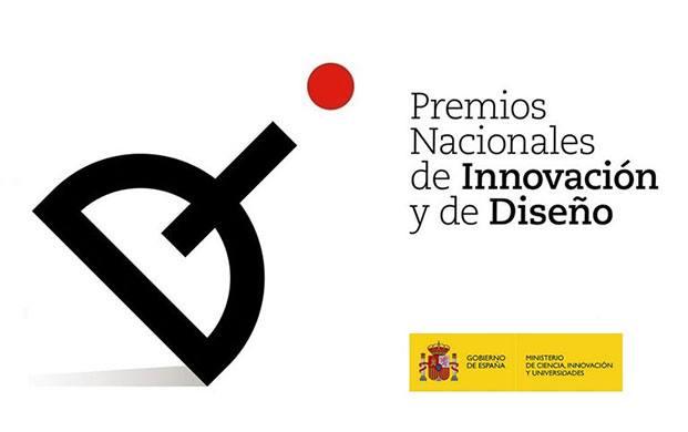 premios nacionales de innovación y de diseño