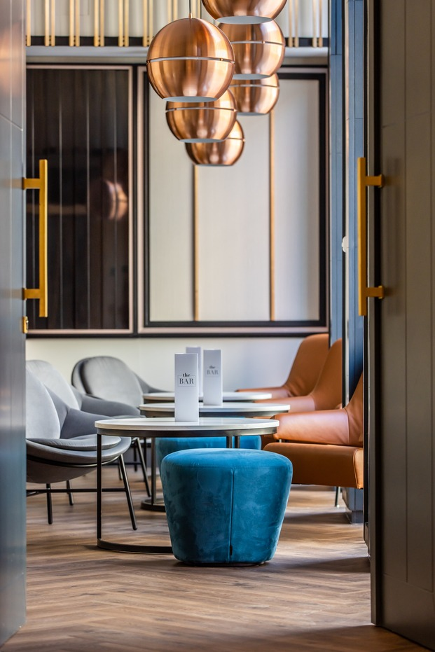 hotel estilo art nouveau