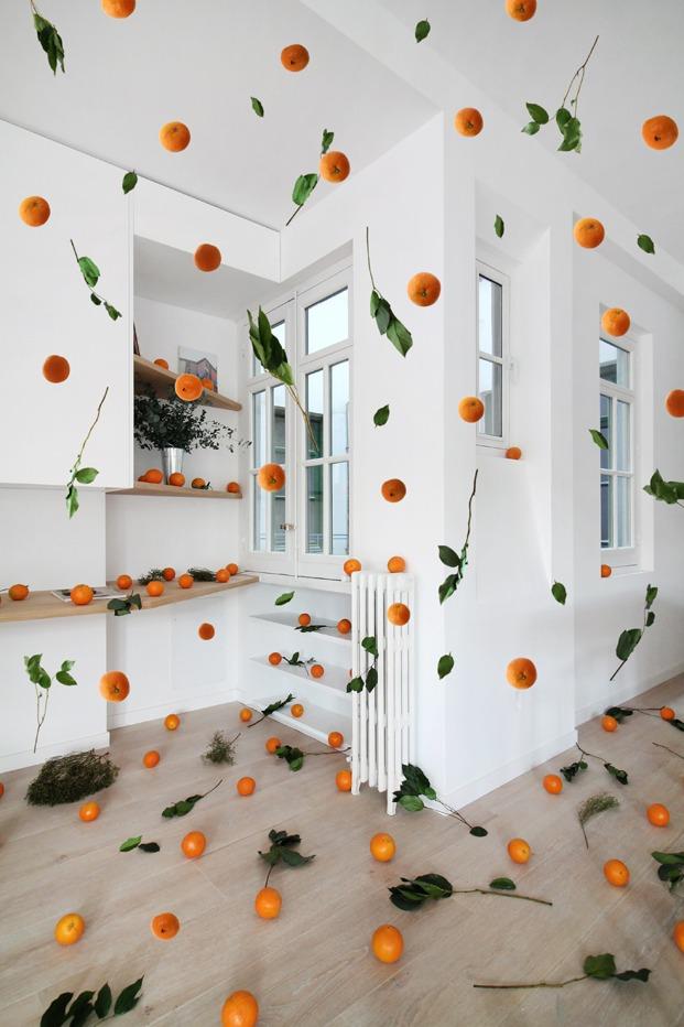 naranjas reforma en madrid