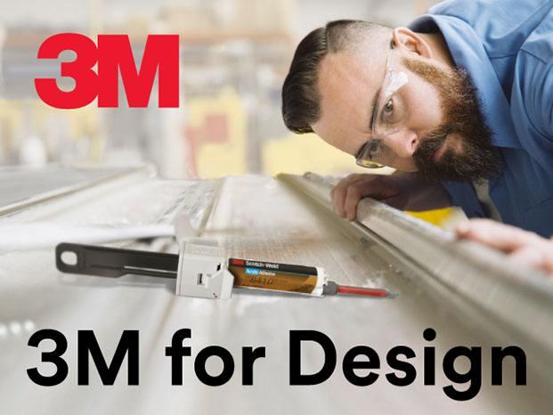 concurso 3M for Design
