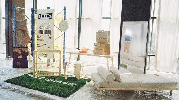 Productos #MARKERAD IKEA® c/o Virgil Abloh™